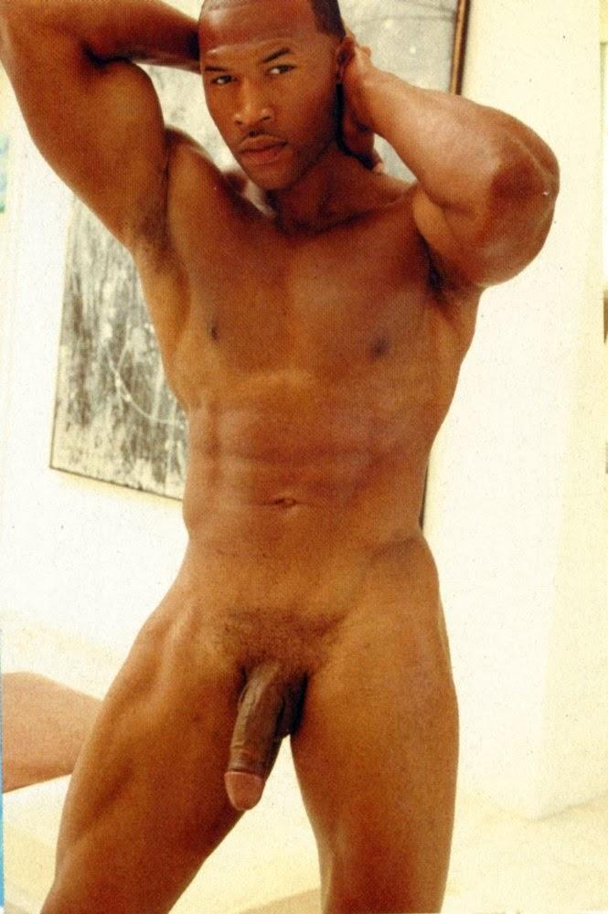 African vintage porn-3831