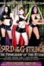 The Lord of the G-Strings: The Femaleship of the String 2003