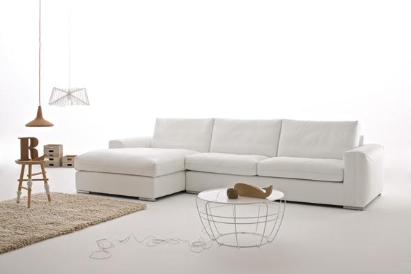 Divani e divani letto su misura divani moderni di qualit for Vendita divani