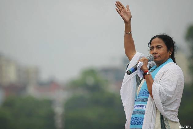 'ठंडा-ठंडा, कूल-कूल, बंगाल में तृणमूल'
