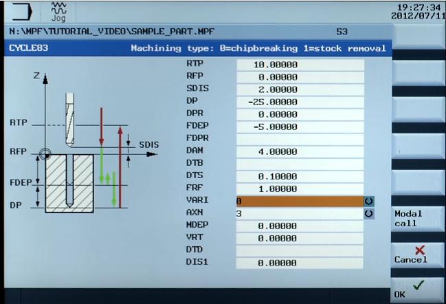 Siemens Cnc Programming Examples