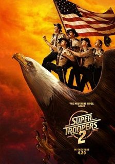 Super Troopers 2 (2018) BluRay 720p | 1080p Legendado – Download