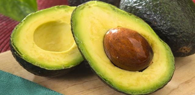 Why You Need To Eat Avocado Every Day!