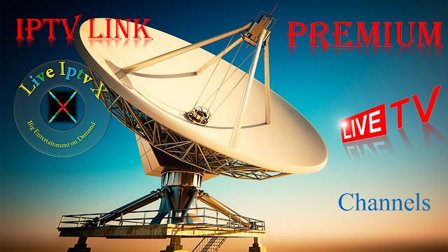 PREMIUM IPTV LINK