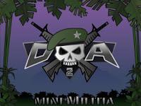 Doodle Army 2 Mini Militia v3.0.47 Apk (Mod Unlocked)