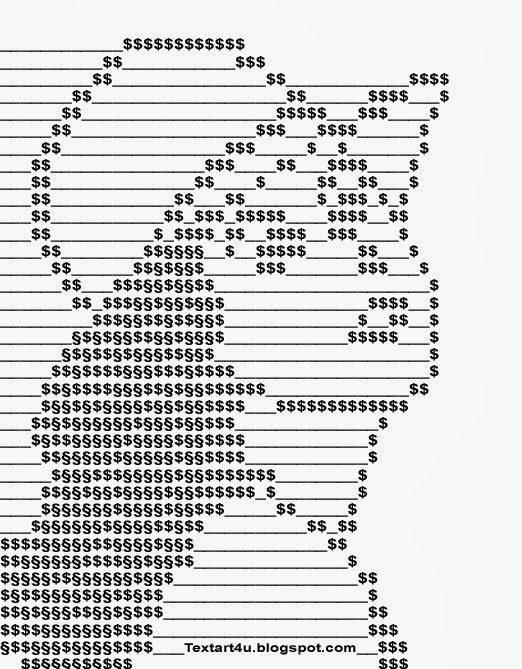 Girl in Hat Copy Paste ASCII Text Art | Cool ASCII Text ...Text Art Symbols Copy And Paste