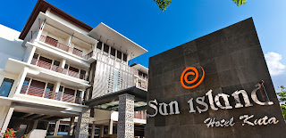 Hotel Jobs - GSA at SUN ISLAND HOTEL & SPA LEGIAN