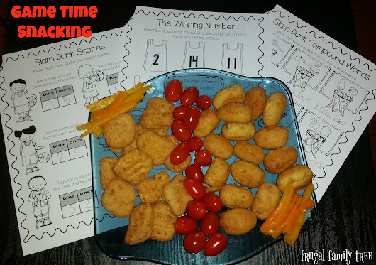 Game Day Dip Recipes with Foster Farms Snacks #FFBracketBusters