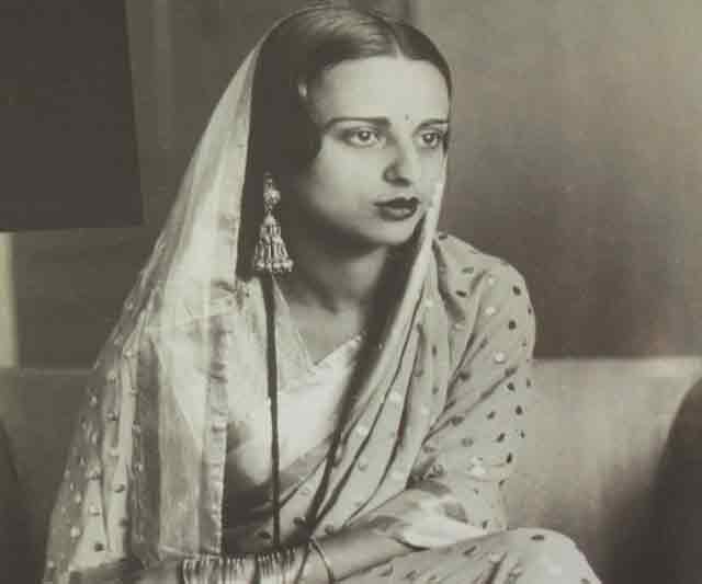 Amrita Sher-Gil, died 5 December 1941 worldwartwo.filminspector.com
