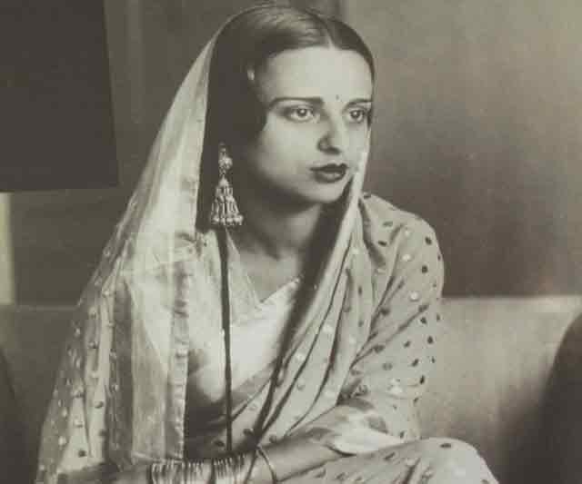 Amrita Sher-Gil, died 5 December 1941 worldwartwo.filminspector.com