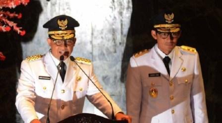 Sehari Menjabat jadi Gubernur, Anis Baswedan Dilaporkan Polisi