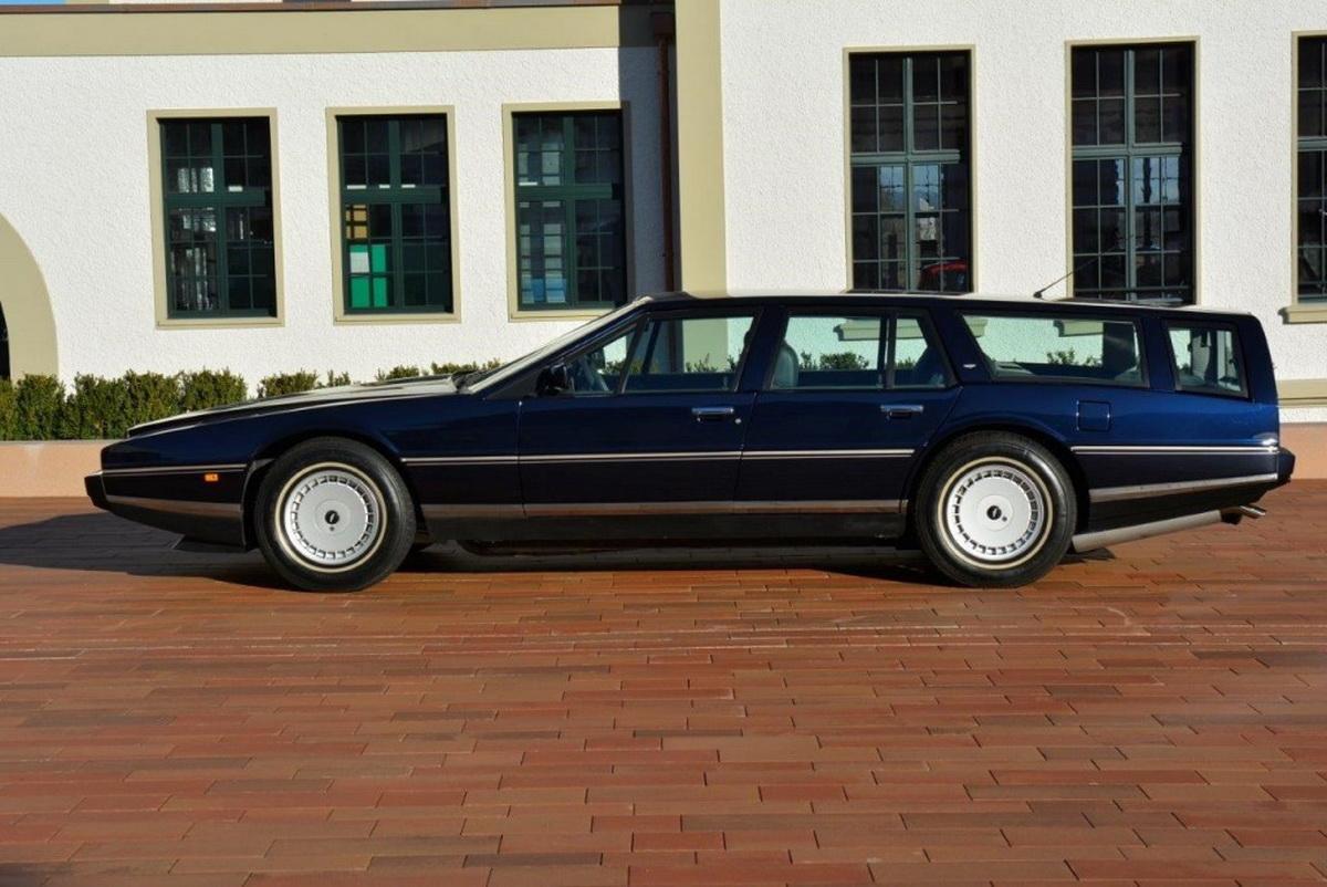 aston martin lagonda shooting brake     kind offering carscoops