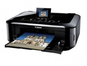 Canon PIXMA MG5350 Driver Download, Review and Wireless Setup