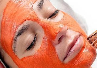 Un masque coup d'éclat à la carotte pour les peaux sèches