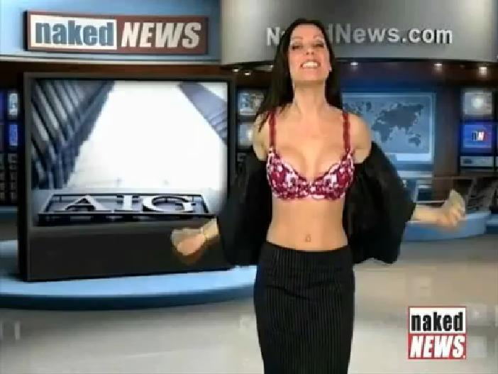 Nude Newsreaders 49