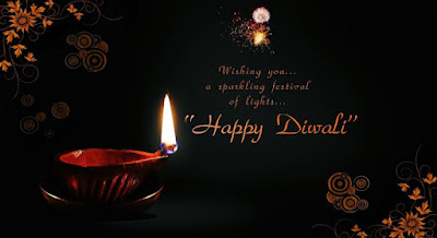 Happy Diwali Greeeting