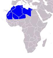 Tamazgha (North Africa)