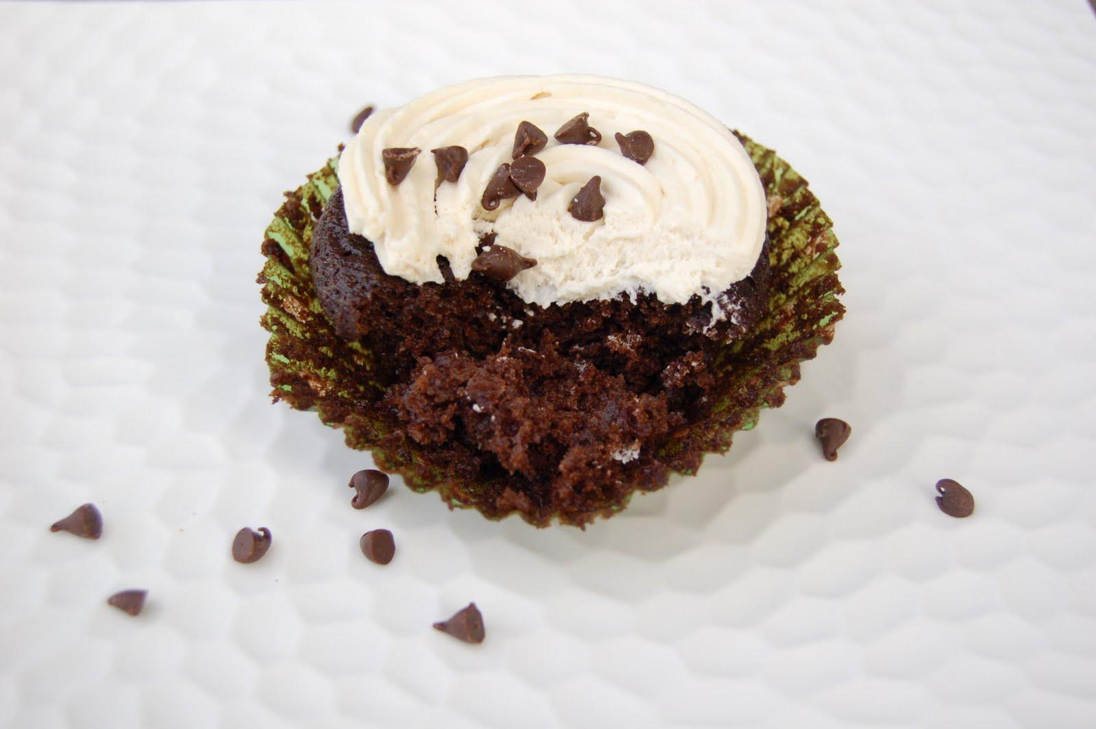 Hershey S Chocolate Cupcakes Souffle Bombay