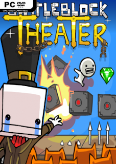 BattleBlock Theater Download