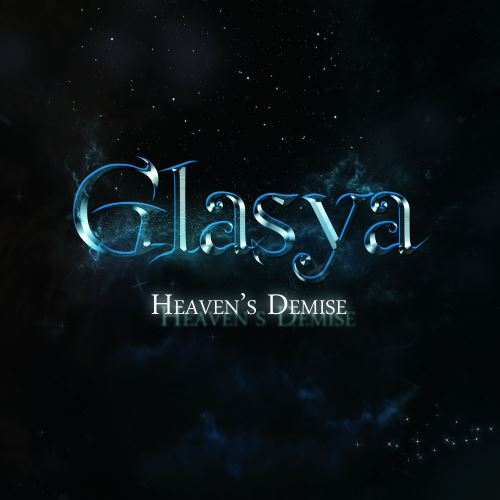 "GLASYA: Video για το νέο τους single ""Heaven's Demise"""