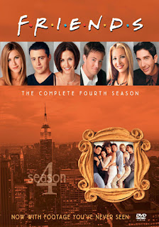 Friends 4ª Temporada Download Completo Legendado