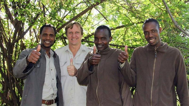 Δολοφόνησαν στην Τανζανία τον διώκτη των λαθροκυνηγών ελεφαντοστού