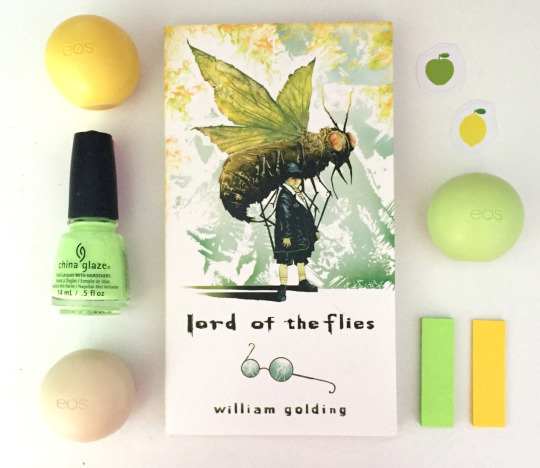 a personal review of the lord of the flies a novel by william golding
