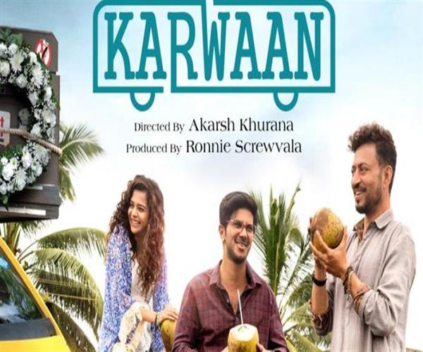 Karwaan (2018): MP3 Naa Songs Free Download