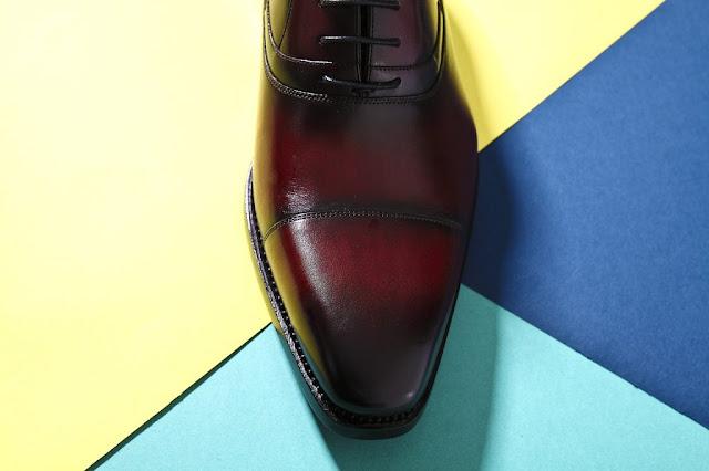 Chaussures hommes haut de gamme