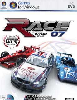 Race 07 Retro Expansion
