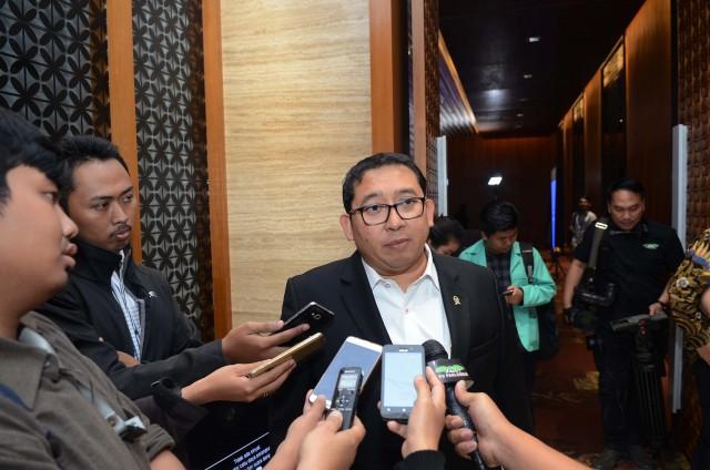 Anies Berpeluang Tantang Jokowi di Pilpres, Ini Jawaban Fadli