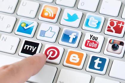 Solusi Jitu Jendral Suryo Prabowo Hadapi Perang Opini Di Media Sosial