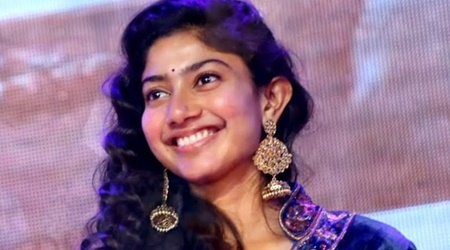 Movie crew shocked about Sai pallavi