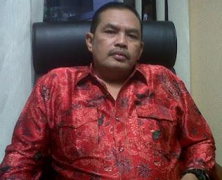 Anggorta Komisi B DPRD Jatim H. Rofik