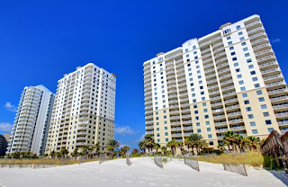 Perdido Key Condo For Sale, Indigo Beach Resort