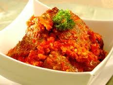 Cara memasak daging bumbu bali,resep daging bumbu bali