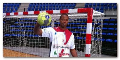 Rafael DaCosta Capote: deja el Naturhouse y marcha a Qatar   Mundo Handball