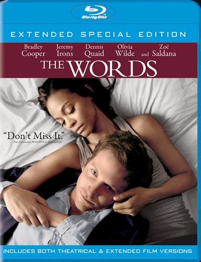 The Words 1080p HD MKV Latino