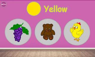 10 Permainan Edukasi Anak - Belajar Mewarnai UNtuk Anak-anak