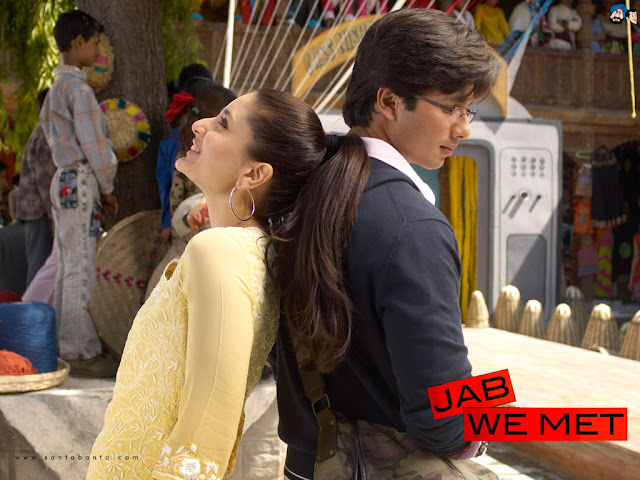 Jab We Met Kareena Kapoor Khan Kurti