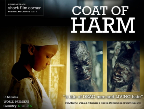 coat of harm nollywood movie