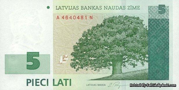 Lats Latvia