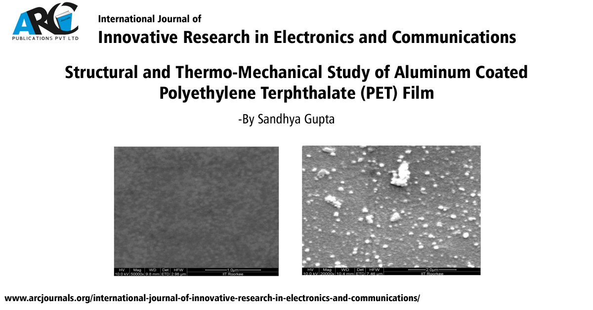 published research papers in electronics and communication Research publish journals is a worldwide open access peer reviewed online international journal publishing organisation it is committed to bring out the highest excellence by publishing unique, novel research articles of upcoming authors as well as renowned scholars.