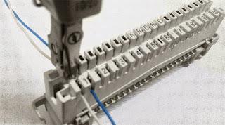 cara betulin koneksi telepon pabx yang putus, cara memperbaiki telepon pabx, cara benerin pabx