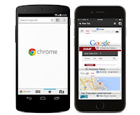 Chrome Download for iOS & Android