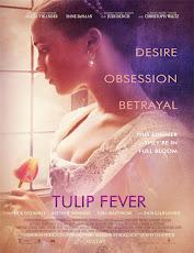 pelicula Tulip Fever (2017)