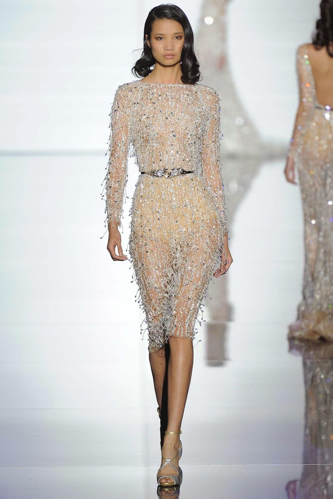 fashioncollectiontrend: Zuhair Murad 12 Kollektion, Zuhair Murad