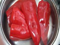 kırmızı biberli salata tarifi