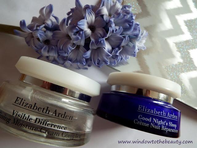 Elizabeth Arden day and night  cream