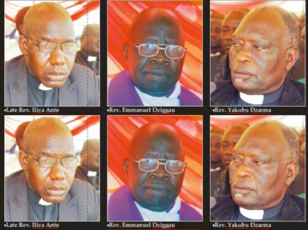 pastors kidnapped kaduna